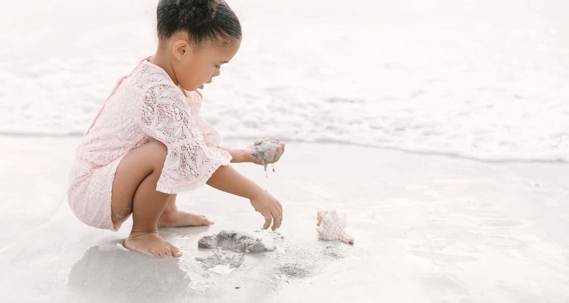 non-toxic baby sunscreen