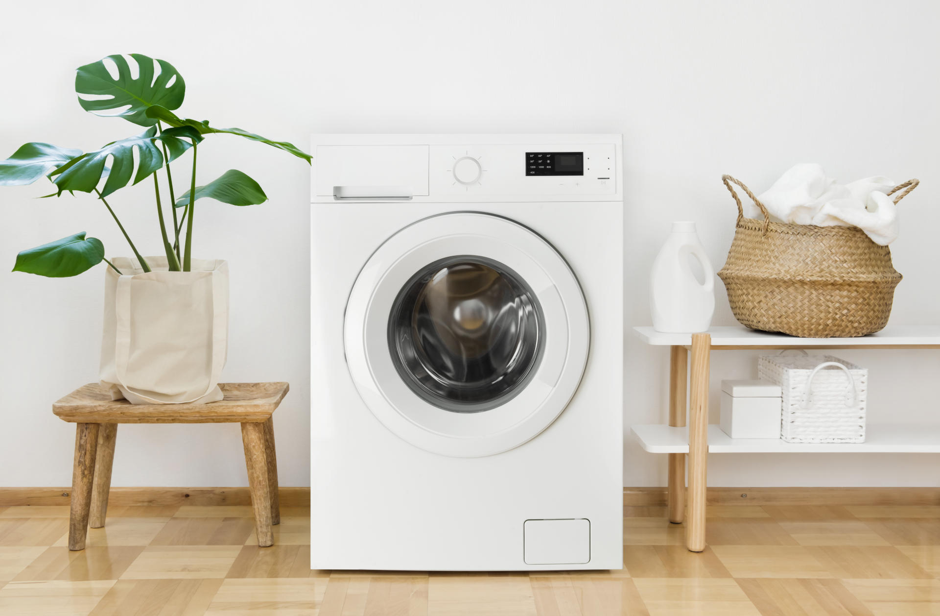 non-toxic laundry detergent for baby