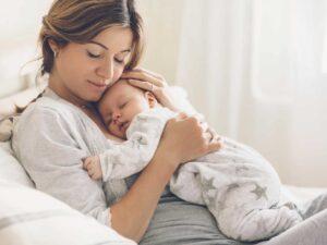 organic talc-free baby powders