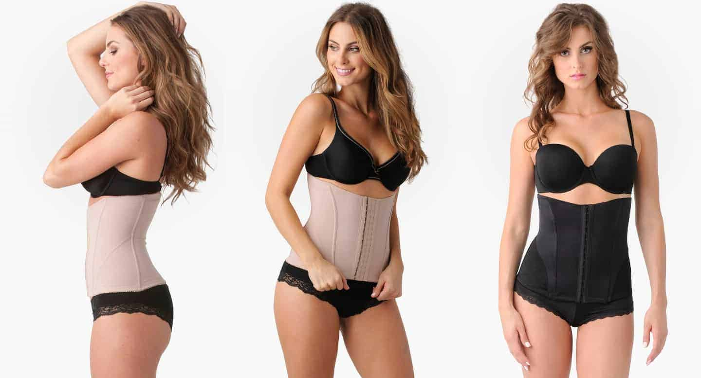 Postnatal Postpartum After Pregnancy Recovery Tummy Tucker Belly Support Girdle