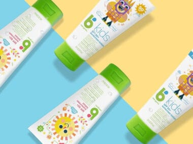 babyganics greenwashing