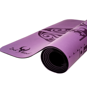 2nd Wind Sticky Yoga Mat