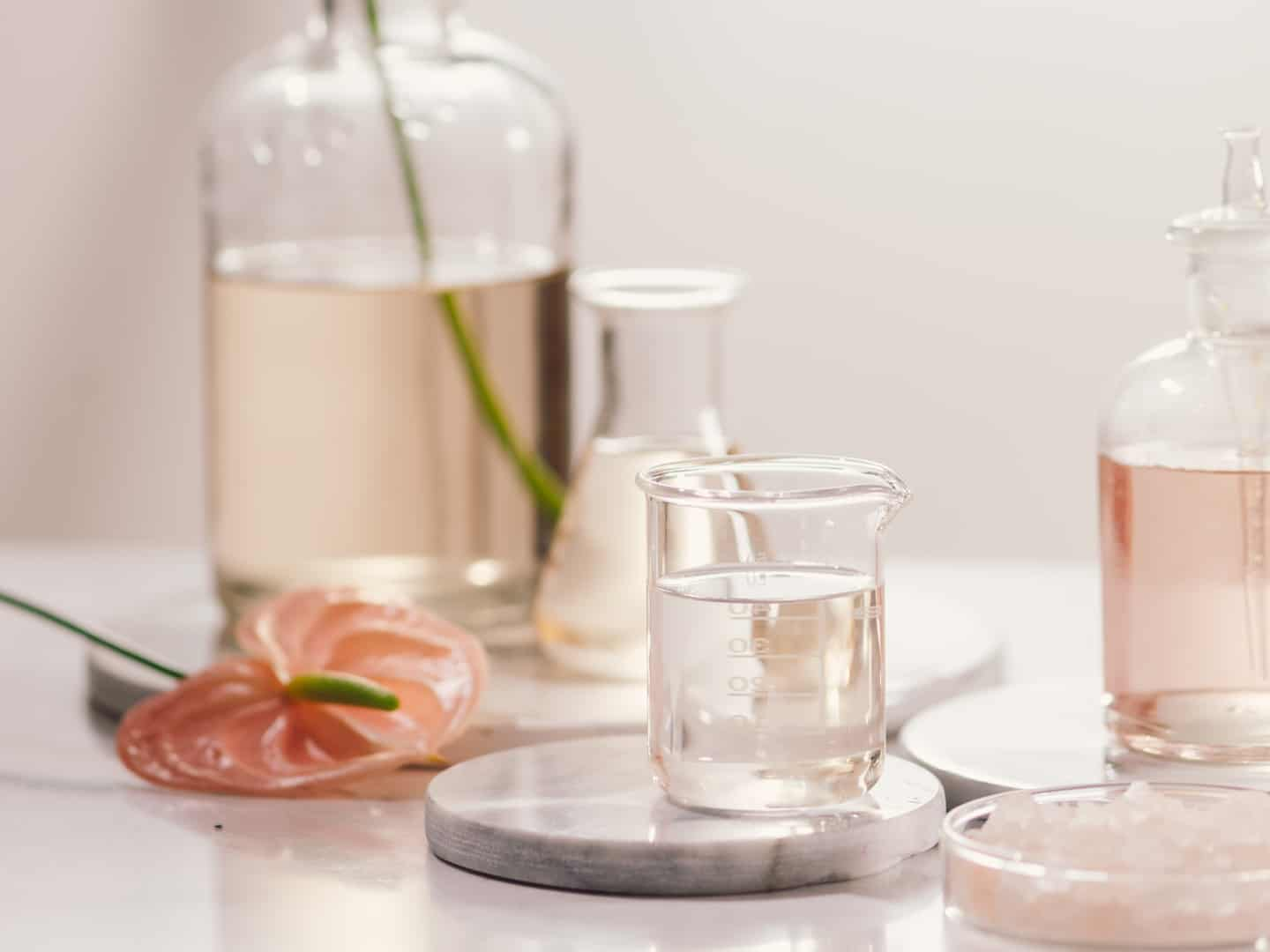 fragrance in products