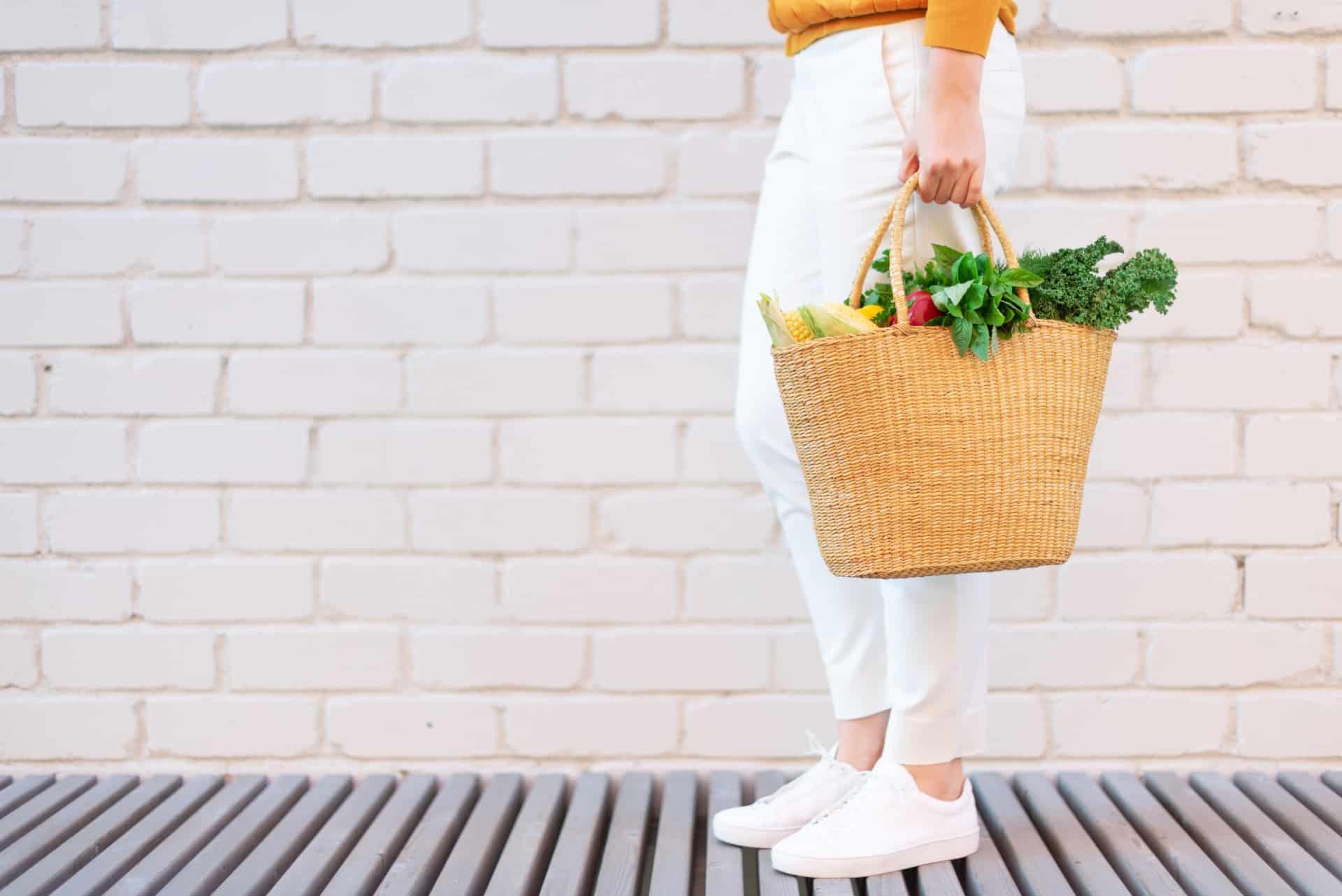 best reusable shopping bags