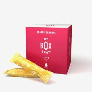 MyBoxShop Tampons