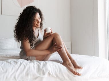 best clean body moisturizers