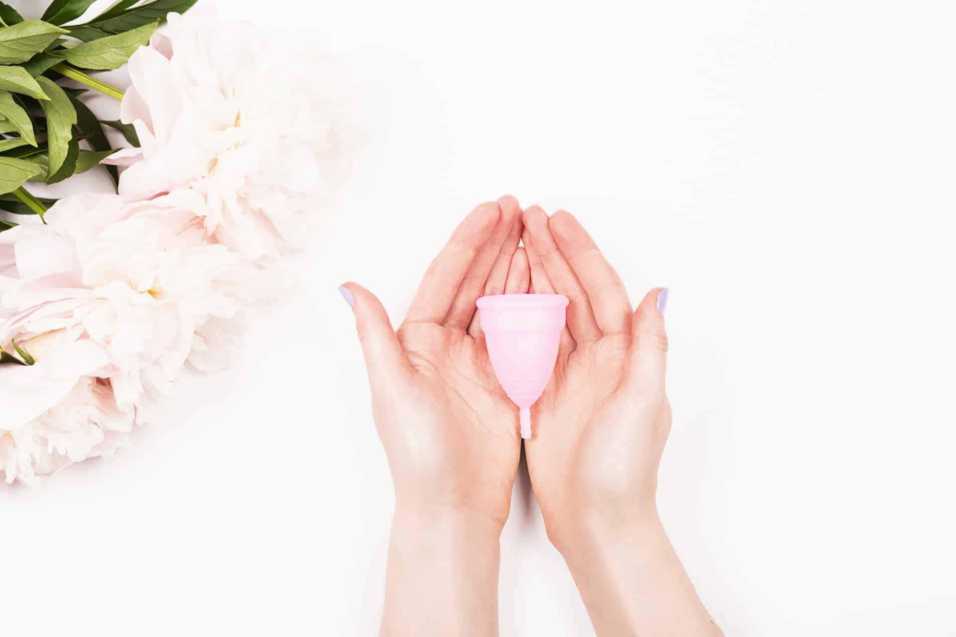 best menstrual cups and discs