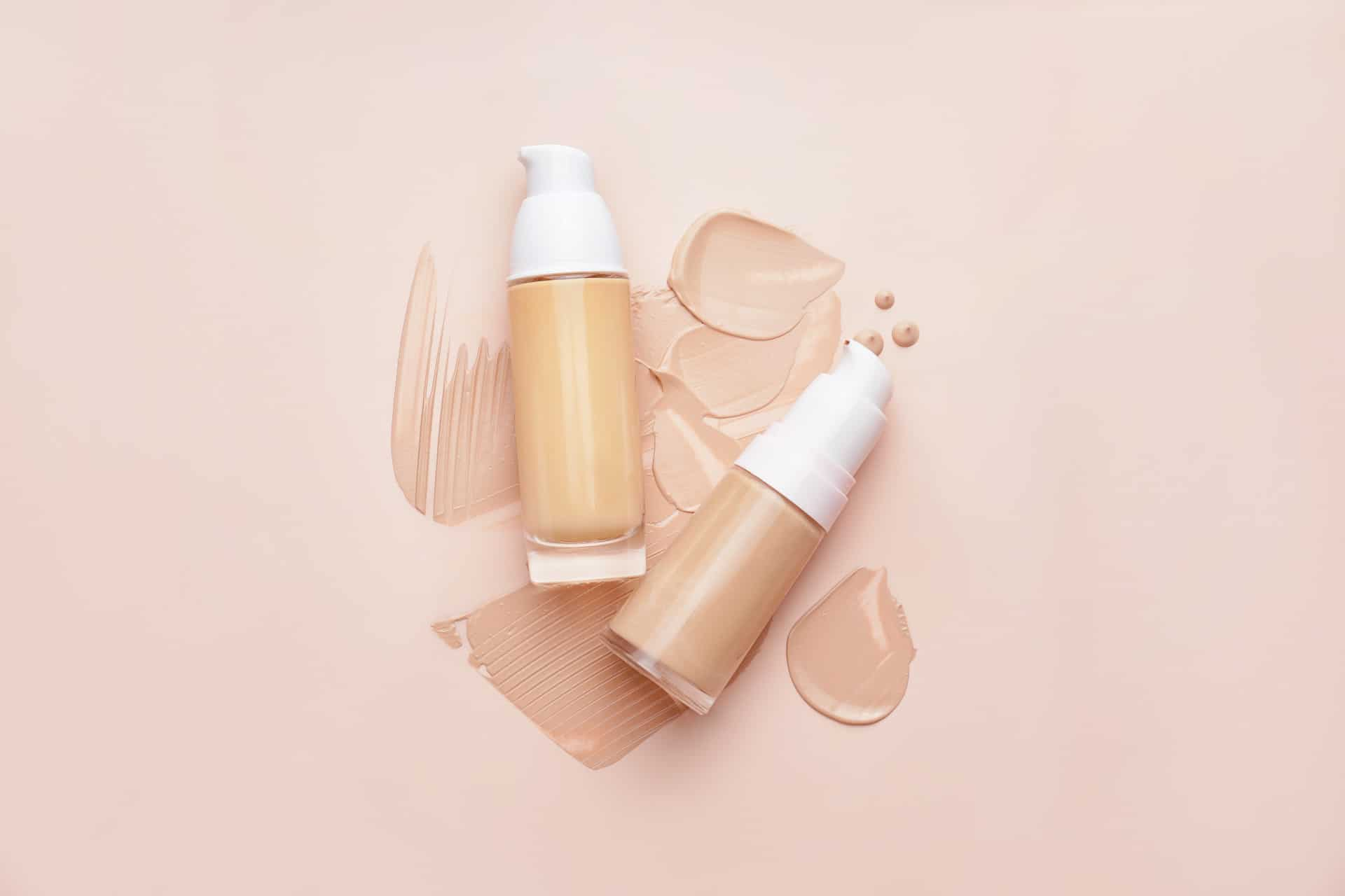 best natural foundation