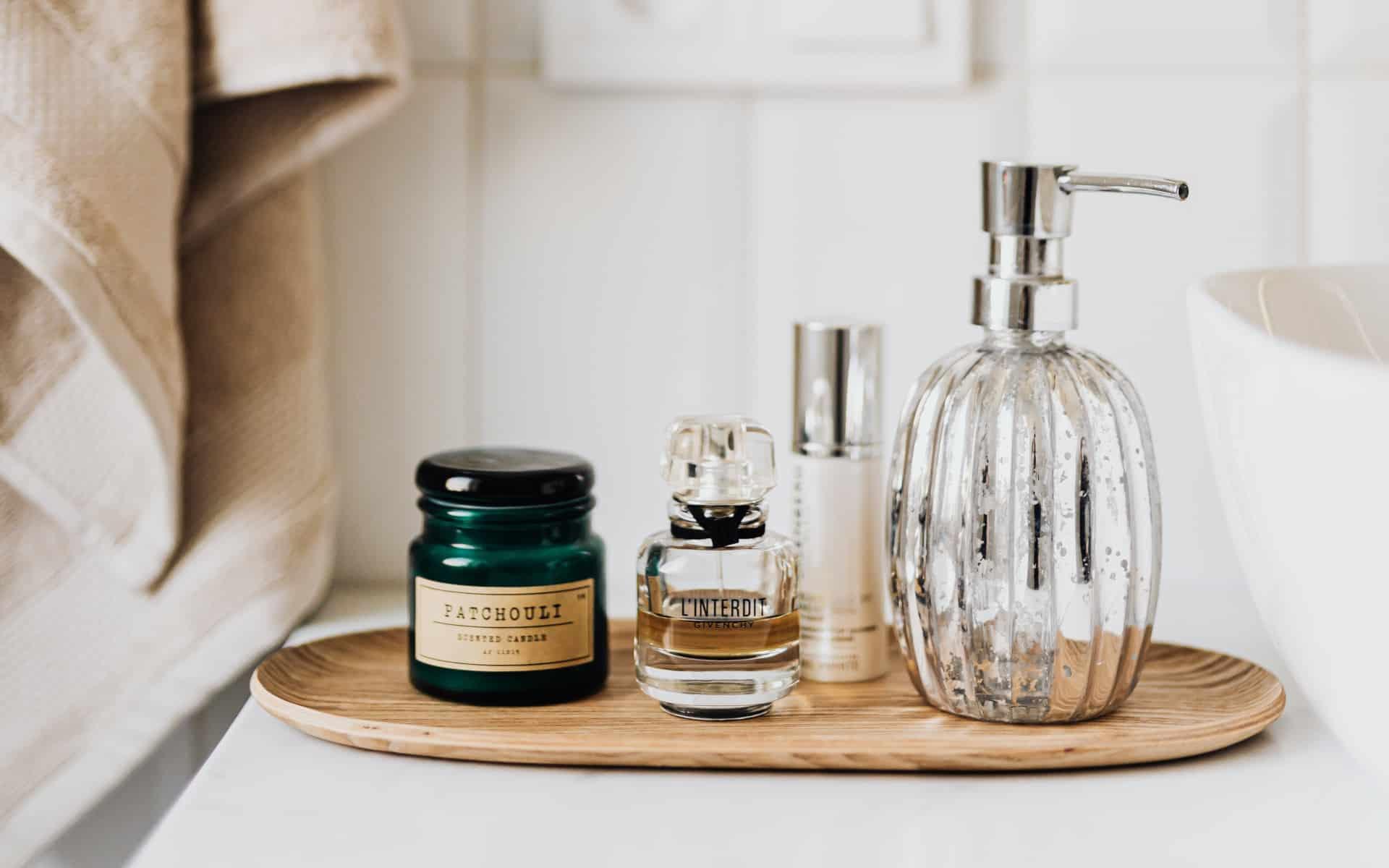 best non toxic fragrance